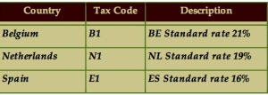 Taxmarc_ Tax Code Solution pc1
