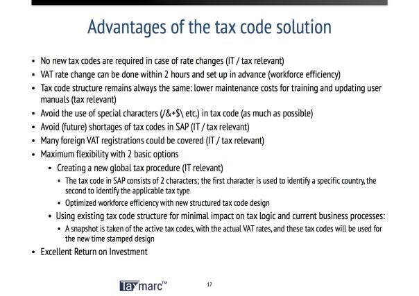 benefits tax codes