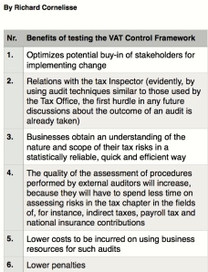 9_benefits_of_testing_the_VAT_Control_Framework